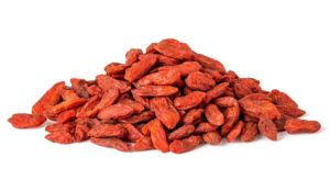 Kariba Currant Goji Berries