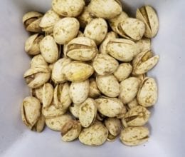 Kariba Farms, Jalapeno Pistachios All Natural
