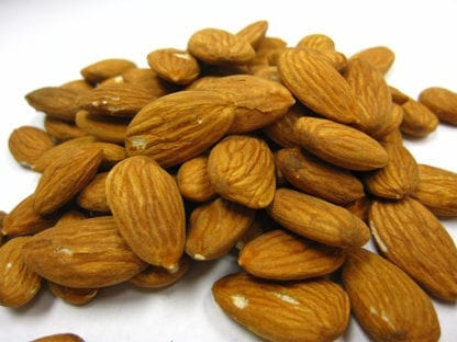 Kariba Whole Raw Almonds No Shell