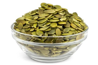 Raw Pumpkin Seeds Organic