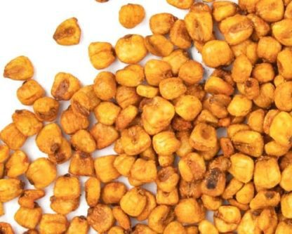 Corn Nuts Coated