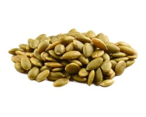 Pepitas Pumpkin Seeds Roasted Salted