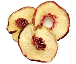 Kariba Farms Dried All Natural White Nectarines