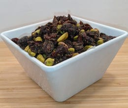Cran-Pistachio Mix Kariba Farms Exclusive