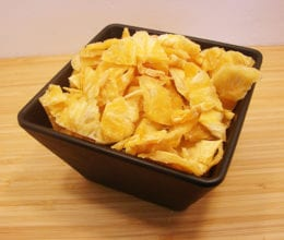 Kariba Dried Pineapple Diced