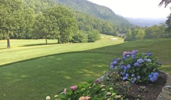 West Point Golf Course